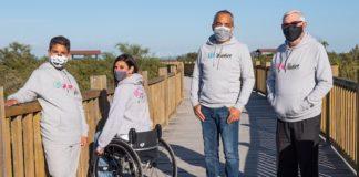 Nace en Jerez de la Frontera la acción solidaria 'Discatunes, atunes para la vida'