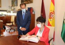 El Gobierno de España cede a Chiclana una parcela en Las Albinas del Torno