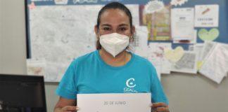 Jerez se suma este domingo al Día Mundial de las Personas Refugiadas