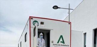 La Junta realizará un cribado poblacional en Alcalá de los Gazules el próximo martes