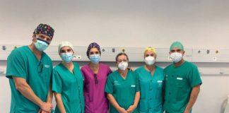 Los hospitales de Puerto Real y La Línea implantarán la cirugía de próstata por laparoscopia