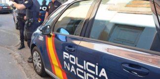 Desmantelada una plantación de marihuana en una vivienda en Algeciras