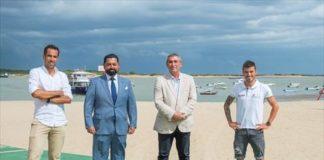 Hasta 238 atletas participarán en el XII Desafío Doñana